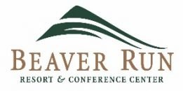 Beaver Run Resort Logo